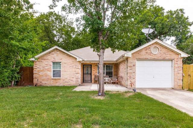3723 Nomas Street, Dallas, TX 75212 (MLS #14627218) :: Real Estate By Design