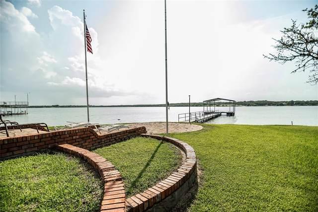 2068 Weaver Road, Nocona, TX 76255 (MLS #14627228) :: Real Estate By Design