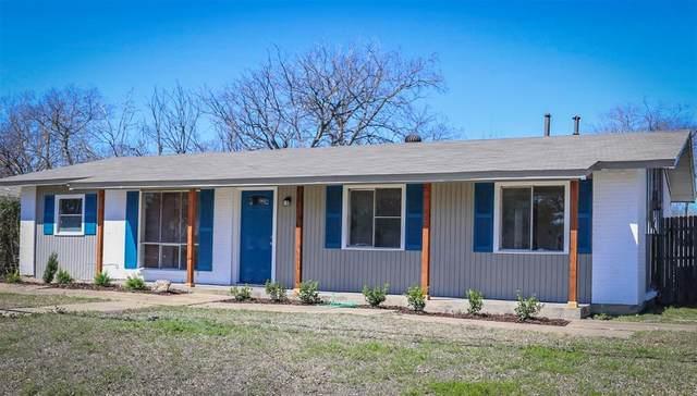 2509 N Town East Boulevard, Mesquite, TX 75150 (MLS #14627236) :: Wood Real Estate Group