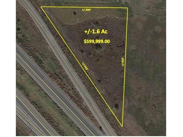 1.6 Ac Hwy 287, Midlothian, TX 76065 (MLS #14627247) :: Real Estate By Design