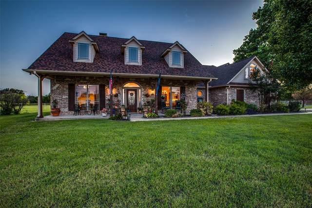 6260 Curtis Court, Midlothian, TX 76065 (MLS #14627251) :: Real Estate By Design