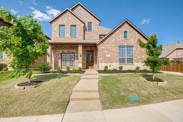 1594 Cromwell Court, Rockwall, TX 75032 (MLS #14627262) :: The Mitchell Group
