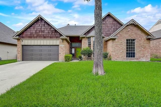 11005 Amelina Lane, Frisco, TX 75035 (MLS #14627266) :: Craig Properties Group