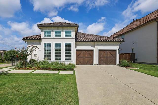 6511 Honeywood Lane, Frisco, TX 75036 (MLS #14627270) :: The Mitchell Group