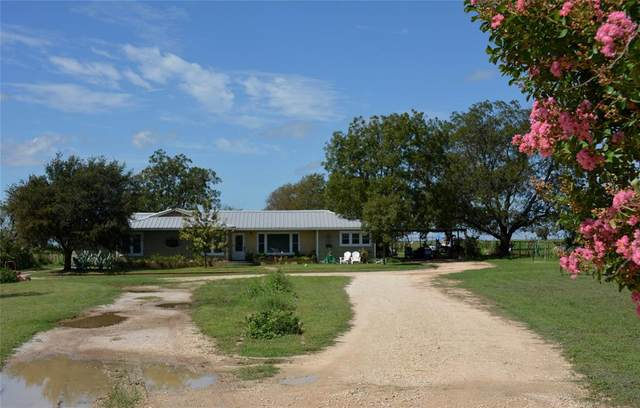 111 County Road 505, Goldthwaite, TX 76844 (MLS #14627279) :: The Property Guys