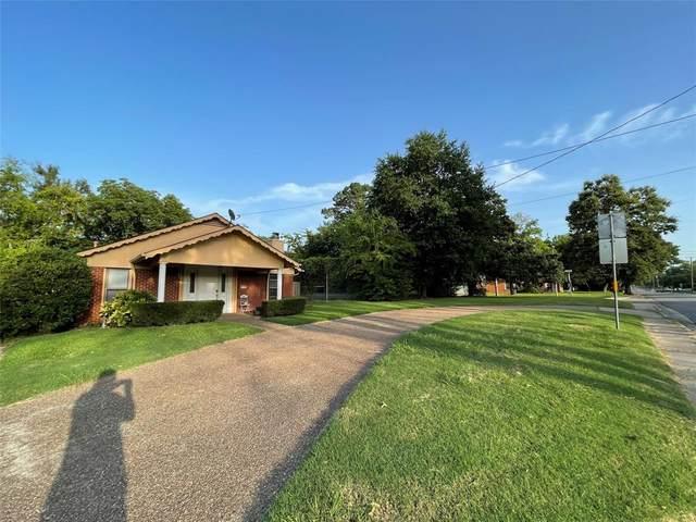 910 Church Street, Sulphur Springs, TX 75482 (MLS #14627325) :: Crawford and Company, Realtors
