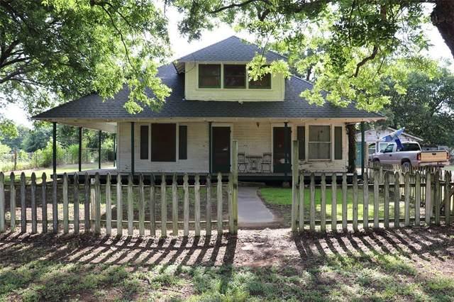 511 County Road 807, Alvarado, TX 76009 (MLS #14627341) :: Wood Real Estate Group