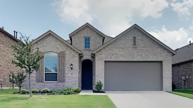 5003 Flanagan Drive, Forney, TX 75126 (MLS #14627356) :: The Barrientos Group