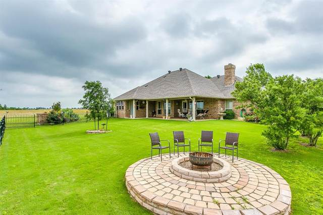 7520 Muirfield Drive, Cleburne, TX 76033 (MLS #14627357) :: Rafter H Realty