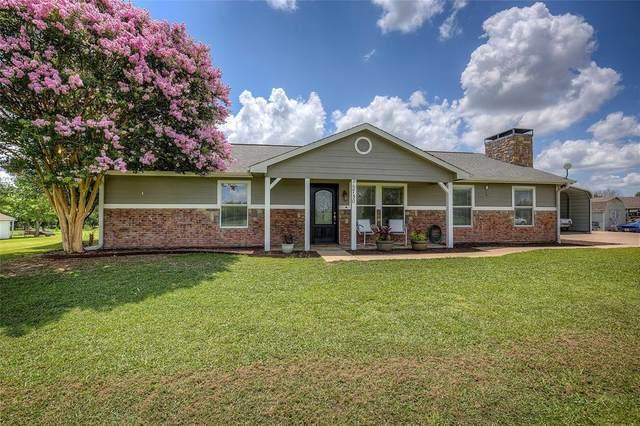 5750 Southfork Drive W, Royse City, TX 75189 (MLS #14627388) :: The Mauelshagen Group