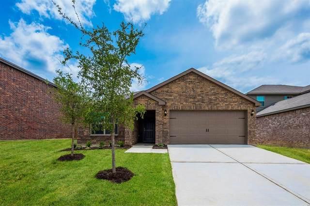 825 Clark Drive, Ferris, TX 75125 (MLS #14627400) :: Wood Real Estate Group