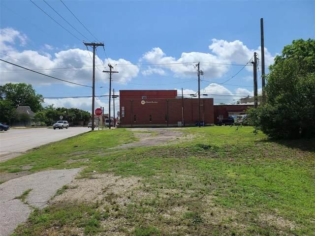 TBD W Grove Street, Kaufman, TX 75142 (MLS #14627423) :: VIVO Realty
