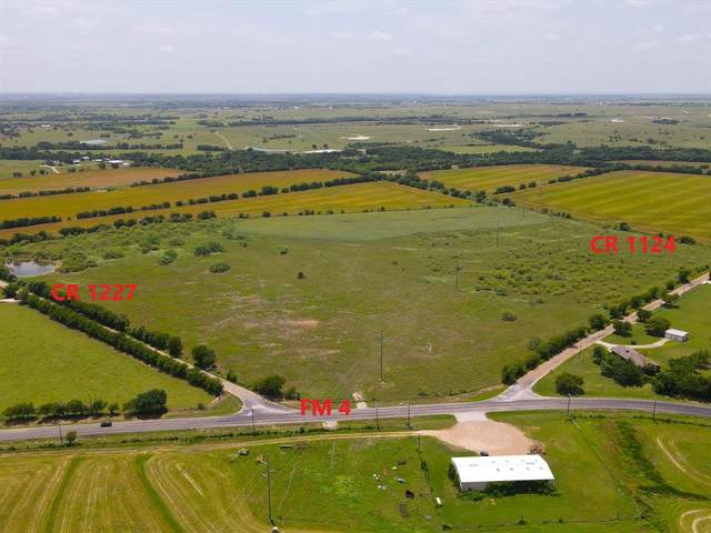 4925 County Road 1124, Cleburne, TX 76033 (MLS #14627425) :: The Kimberly Davis Group