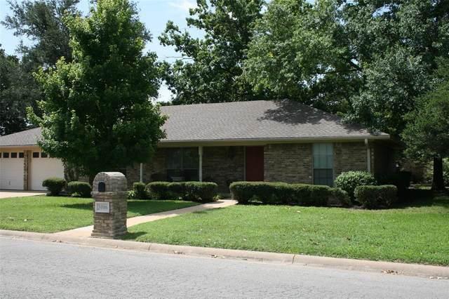 3006 S Murco Drive, Mineral Wells, TX 76067 (MLS #14627445) :: The Daniel Team