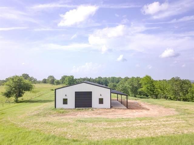 2629 Fm 2493, Bullard, TX 75757 (MLS #14627486) :: Real Estate By Design