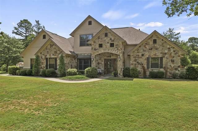 1185 Charlya Drive, Scroggins, TX 75480 (MLS #14627490) :: Real Estate By Design