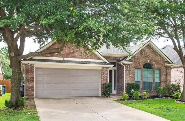 2819 Coteau Way, Dallas, TX 75227 (MLS #14627535) :: Real Estate By Design