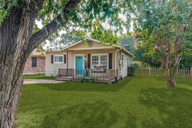 509 S Arizona Drive, Celina, TX 75009 (MLS #14627538) :: Feller Realty