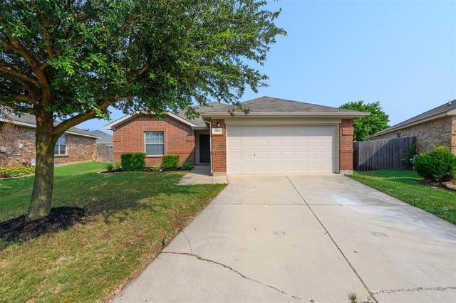 1232 Round Pen Run, Fort Worth, TX 76052 (MLS #14627545) :: Real Estate By Design
