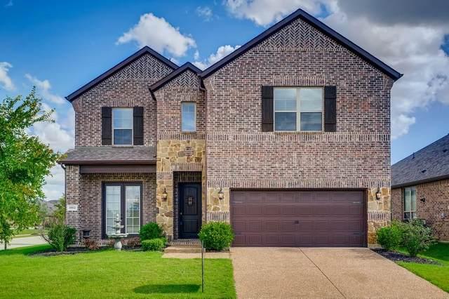 15932 Perdido Creek Trail, Prosper, TX 75078 (MLS #14627547) :: Wood Real Estate Group