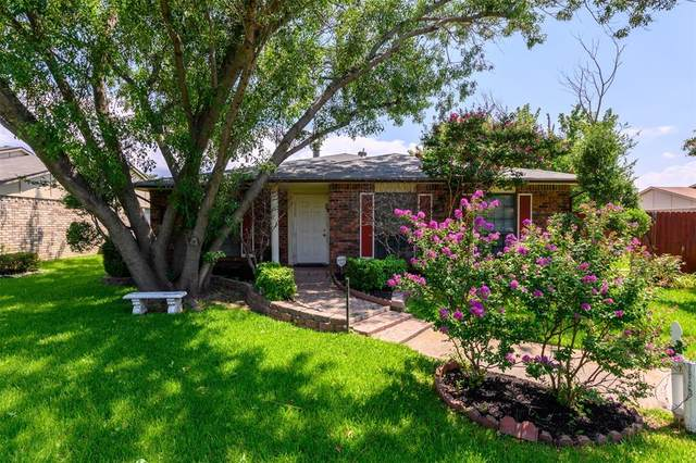 4833 Graham Court, The Colony, TX 75056 (MLS #14627552) :: The Mitchell Group
