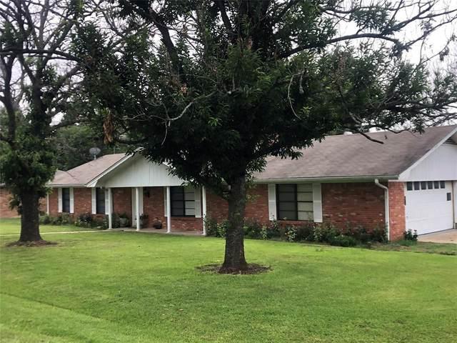 533 Peachtree Street, Fairfield, TX 75840 (MLS #14627569) :: Wood Real Estate Group