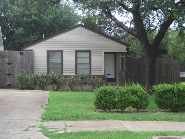 5700 Monticello Avenue, Dallas, TX 75206 (MLS #14627587) :: Rafter H Realty