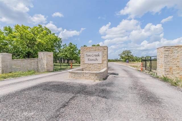 701 Mclendon Walker Road, Aledo, TX 76008 (MLS #14627589) :: Robbins Real Estate Group