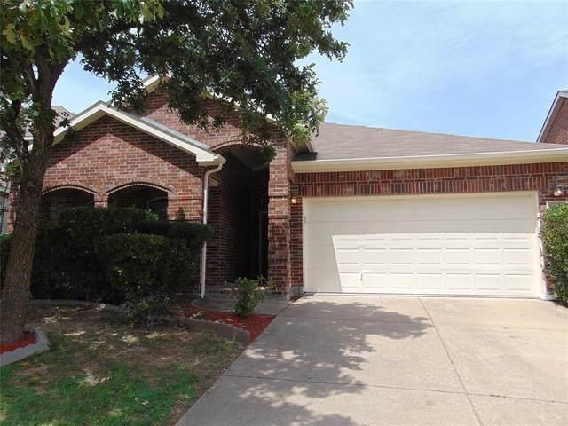 8637 Vista Grande Drive, Dallas, TX 75249 (MLS #14627591) :: Wood Real Estate Group