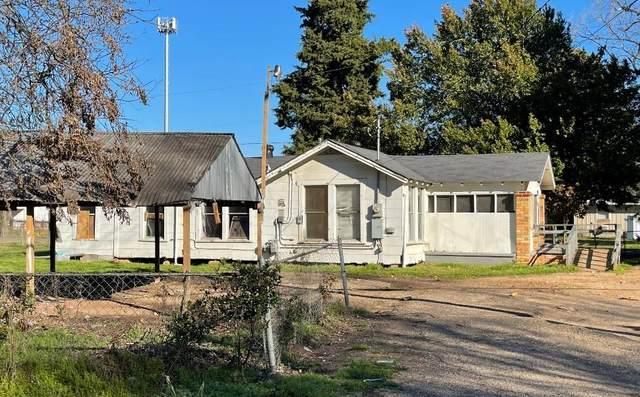 915 Garden Street, Bossier City, LA 71112 (MLS #14627607) :: Wood Real Estate Group