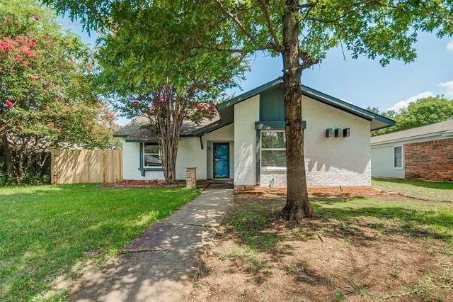 3109 Charter Oak Drive, Plano, TX 75074 (MLS #14627608) :: Potts Realty Group