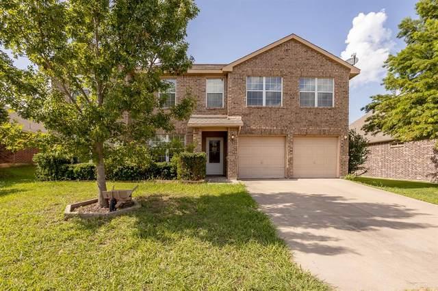 612 Tripp Trail, Royse City, TX 75189 (MLS #14627620) :: Rafter H Realty