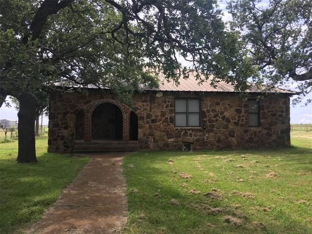11004 Fm 1769, Graham, TX 76450 (MLS #14627637) :: Real Estate By Design