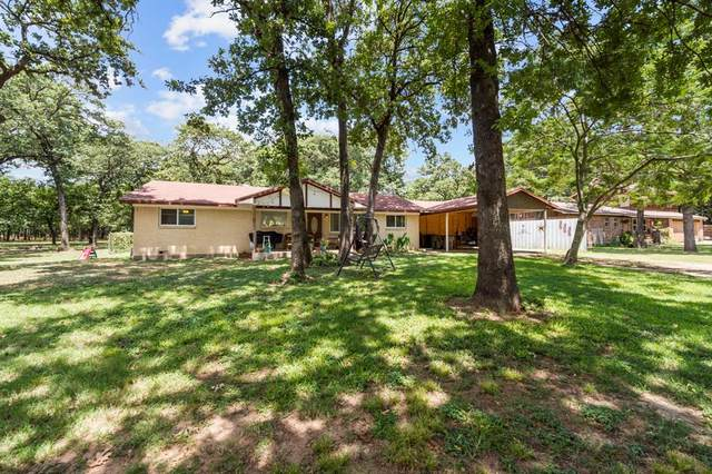 364 County Road 4856, Newark, TX 76071 (MLS #14627655) :: Russell Realty Group