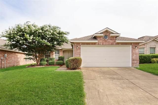 2931 Gospel Drive, Dallas, TX 75237 (MLS #14627658) :: Wood Real Estate Group