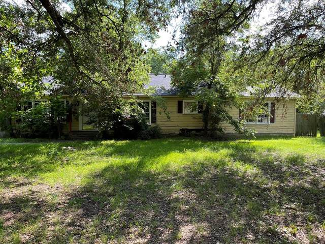 847 Griffith Avenue, Terrell, TX 75160 (MLS #14627660) :: Real Estate By Design