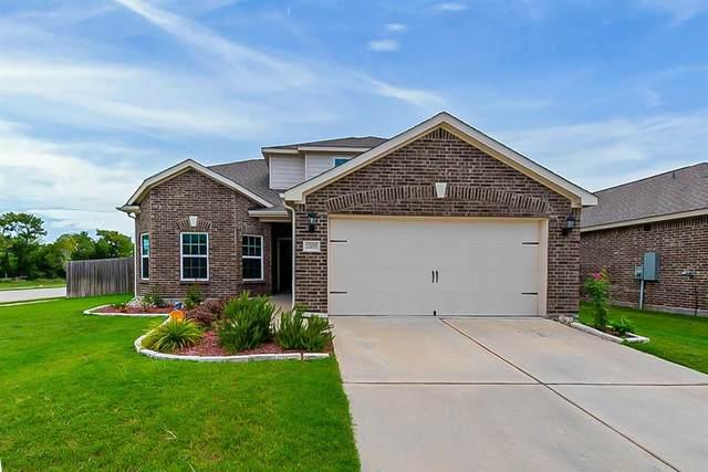 2207 Old Harbor Way, Princeton, TX 75407 (MLS #14627664) :: Wood Real Estate Group