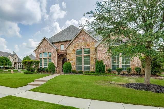 11088 Stonewyck Lane, Frisco, TX 75033 (MLS #14627672) :: The Property Guys