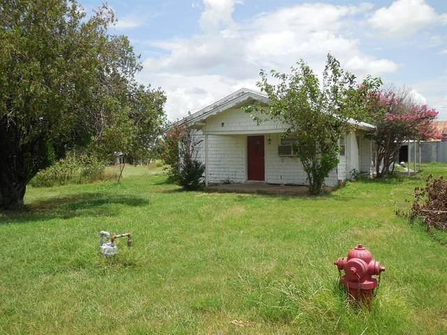 502 Travis Street, Ranger, TX 76470 (MLS #14627676) :: Wood Real Estate Group