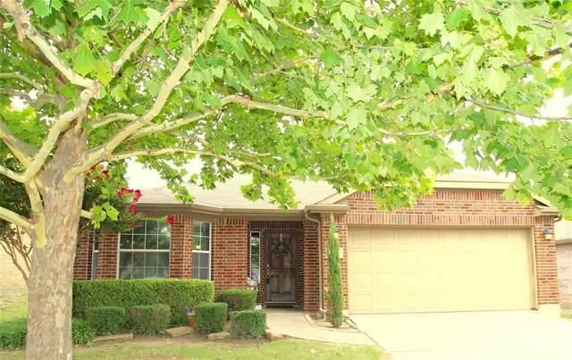 415 Stonecreek Drive, Princeton, TX 75407 (MLS #14627694) :: Real Estate By Design