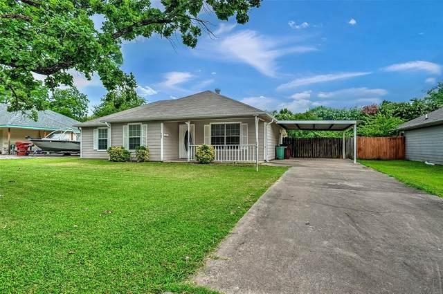707 E 12th Street, Bonham, TX 75418 (MLS #14627705) :: 1st Choice Realty