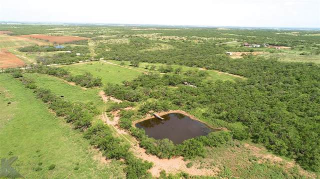 TBD County Road 421, Merkel, TX 79536 (#14627715) :: Homes By Lainie Real Estate Group