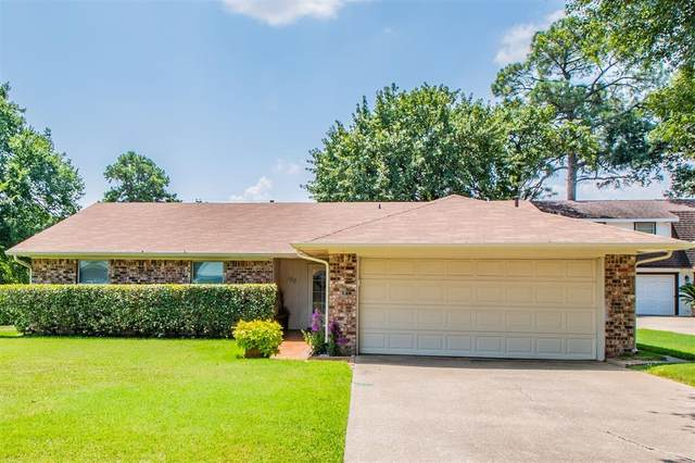 156 Pine Drive, Lewisville, TX 75057 (MLS #14627719) :: The Mitchell Group