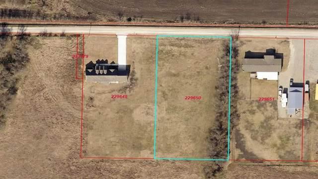 3533 County Road 1092, Celeste, TX 75423 (MLS #14627724) :: Robbins Real Estate Group