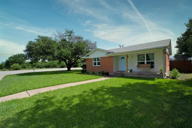401 Brazos Street, Forney, TX 75126 (MLS #14627737) :: Wood Real Estate Group