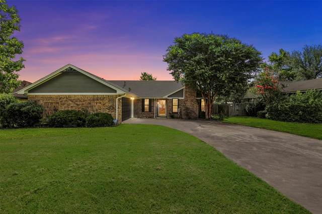 5009 Canton Street, Greenville, TX 75402 (MLS #14627739) :: Wood Real Estate Group