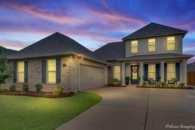 118 Caiden Drive, Benton, LA 71006 (MLS #14627759) :: Rafter H Realty