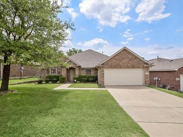 8614 Granville Drive, Dallas, TX 75249 (MLS #14627761) :: Wood Real Estate Group