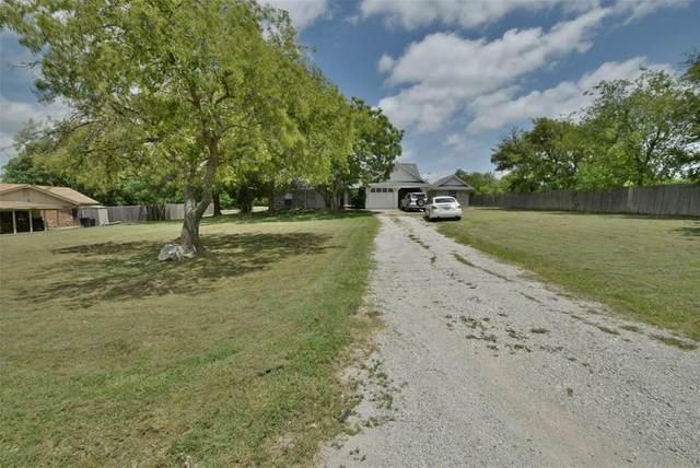 2909 Oakey Trail, Hudson Oaks, TX 76087 (MLS #14627790) :: Wood Real Estate Group