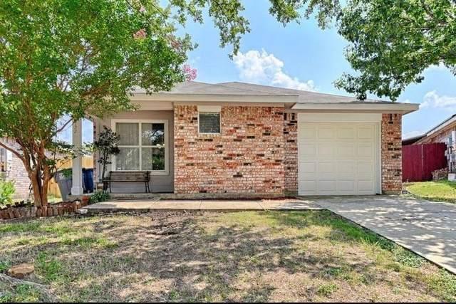 9632 Valley Mills Lane, Dallas, TX 75227 (MLS #14627798) :: Real Estate By Design